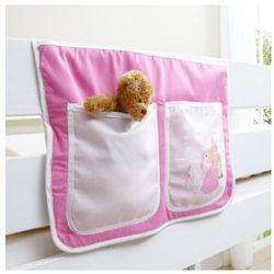 Ticaa kindermöbel Ticaa organizer konik (pink) (4250393871138)