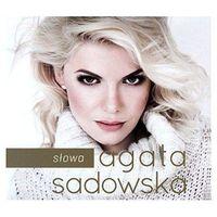 Sadowska, Agata - Słowa (5902114896744)
