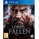 Lords of Fallen (PS4)