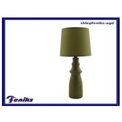 LAMPKA NOCNA HH0031 ZIELONA (5906948248175)