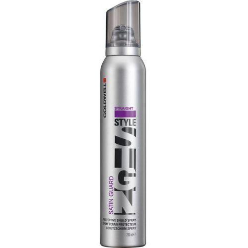 Goldwell lekki spray ochronny Satin Guard 200ml - produkt dostępny w dr włos