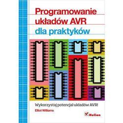 Programowanie układów AVR dla praktyków - Wysyłka od 3,99 - porównuj ceny z wysyłką, książka w oprawi