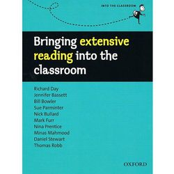Bringing Extensive Reading into the Classroom