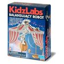 Balansujący robot, 8739