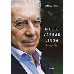 Biografia. Mario Vargas Llosa (ISBN 9788324031795)
