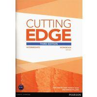 Cutting Edge 3Ed Intermediate. Ćwiczenia + Klucz, praca zbiorowa