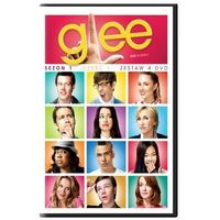 Imperial cinepix / 20th century fox Glee.sezon 1 - część 1 (dvd) - brad falchuk, ryan murphy, scott john (5