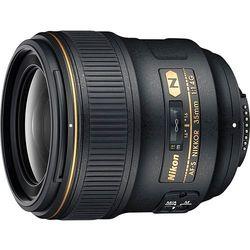 Nikon AF-S Nikkor 35 mm f/1,4G - produkt w magazynie - szybka wysyłka! (0018208021987)