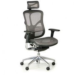 B2b partner Uniwersalne krzesło winston aa, szary