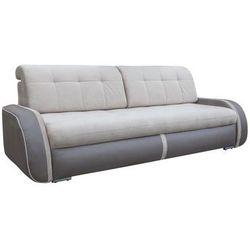 """Trendstyle Sofa """"royal"""" rozkładana - pastelowa zieleń"""