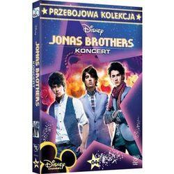 Jonas Brothers. Koncert (Przebojowa Kolekcja), kup u jednego z partnerów