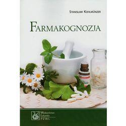 Farmakognozja (Kohlmunzer Stanisław)