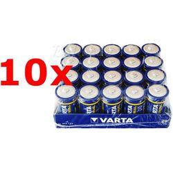 200 x  industrial lr14/c 4014 (karton) wyprodukowany przez Varta