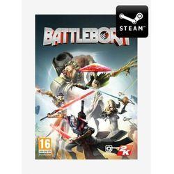 Battleborn + bonusy - klucz, marki Cenega
