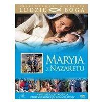MARYJA Z NAZARETU + film DVD