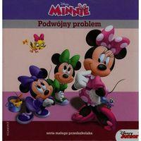 Minnie. Podwójny problem - Bill Scollon (9788328102019)