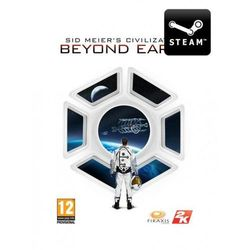 Civilization (cywilizacja): beyond earth pl - klucz od producenta Cenega