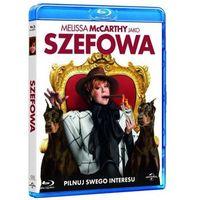 Szefowa Blu Ray
