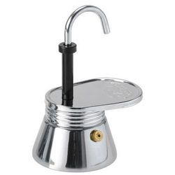 Kawiarka 1 cup stainless mini expresso marki Gsi outdoors