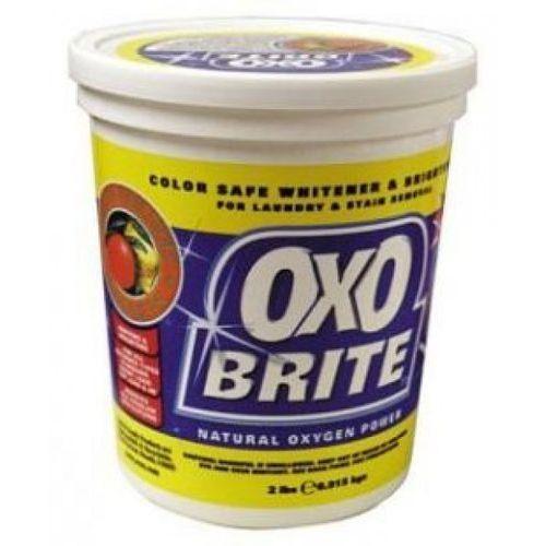 - EARTH FRIENDLY PRODUCTS - Odplamiacz OXOBRITE Laudry Whitener - produkt z kategorii- wybielacze i odplamiacz
