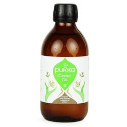 Organiczny olej rycynowy - Pukka (: ), kup u jednego z partnerów