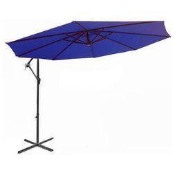 Parasol ogrodowy boczny Patio z kategorii Parasole ogrodowe