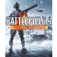 Battlefield 4 Final Stand DLC ORIGIN cd-key