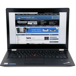 ThinkPad  20GQ0004PB marki Lenovo - laptop