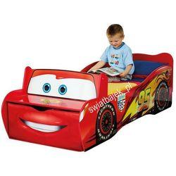 AUTA DISNEY CARS McQueen Auto Łóżko Łóżeczko