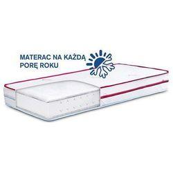 Sensillo Materac na każdą porę roku supreme seasons 120x60 cm