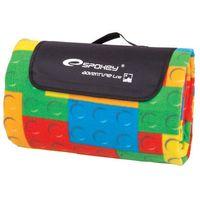 Koc piknikowy SPOKEY Picnic Bricks + Zamów z DOSTAWĄ JUTRO! (5901180352413)