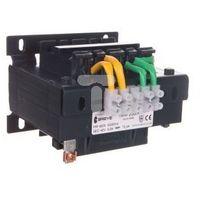 Breve Transformator 1-fazowy tmm 250va 400/42v 16230-9996