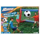 Banzai Mega All-Star zestaw do gry w piłkę nożną *, 00327