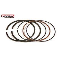 Pierścienie do Honda GX160/GX200 oraz zamienników 5,5KM, 6,5KM, 168f +0.50