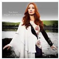 Universal music Tori amos - night of hunters (polska cena) [wyprzedaż - lato 2013]