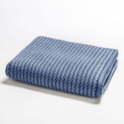 Ręcznik kąpielowy w żakardową jodełkę 500g/m2, Cabrio - sprawdź w wybranym sklepie
