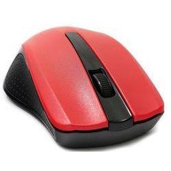 Gembird Mysz bezprzewodowa optyczna USB (MUSW-101-R) Red (8716309080521)