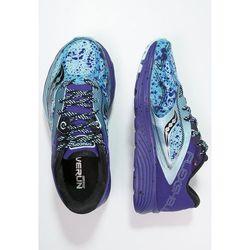 Saucony KINVARA 7 RUNSHIELD Obuwie do biegania treningowe sky/blue/silver z kategorii obuwie do biegania