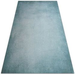 Nowoczesny dywan outdoor wzór Nowoczesny dywan outdoor wzór Niebieski beton