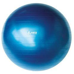 Gimnastyczny piłka Yate Gymball - 55 cm, niebieska - produkt z kategorii- Piłki i skakanki