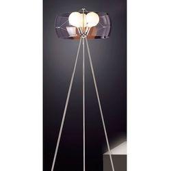 Lampa podlogowa Italux Koma ML5807-3B stojąca 3x100W E27 SP biały