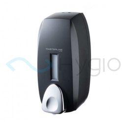 Bisk dozownik (dystrybutor) do mydła w pianie 750 ml abs czarny 07239