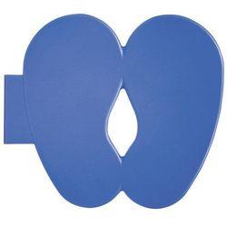 Półka na buty Footprint niebieska (5060105291159)