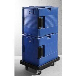 Pojemnik termoizolacyjny cateringowy   670x470x670 mm wyprodukowany przez Hendi