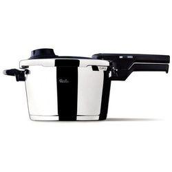 vitavit comfort - szybkowar 3,5 l bez wkładu do gotowania na parze - 3,5 l marki Fissler