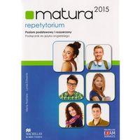 Matura Repetytorium 2015 - wyślemy dzisiaj, tylko u nas taki wybór !!!, Rosińska Marta, Edwards Lynda