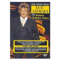One Night Only! Live At Royal Albert (DVD) - Rod Stewart