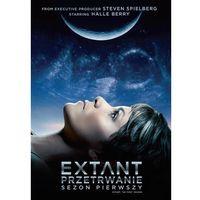 Extant: Przetrwanie, sezon 1 (DVD) - Allen Coulter