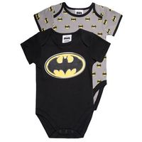 mothercare BATMAN 2 PACK Body multicolor (5021467552579)