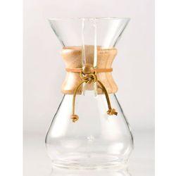 Chemex Coffee Maker - 8 filiżanek